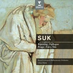 Suk Ripening, Praga, Epilogue, Fairy Tale - Libor Pesek