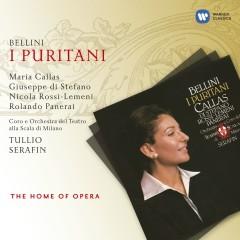 Bellini: I Puritani - Tullio Serafin