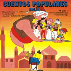 Cuentos Populares, Vol. 1 - Various Artists