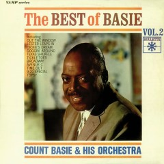 The Best Of Basie Vol 2 - Count Basie & His Orchestra
