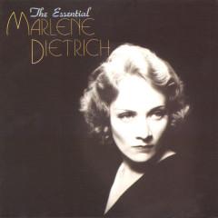 The Essential Marlene Dietrich - Marlene Dietrich