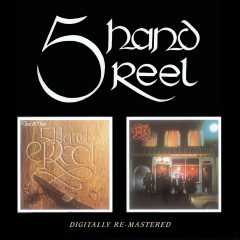 Five Hand Reel / For A' That / Earl O'Moray