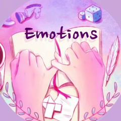 Emotions Part.1 (EP) - Zisu