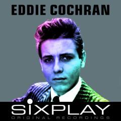 Six Play: Eddie Cochran - EP - Eddie Cochran