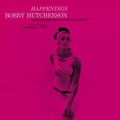 Happenings - Bobby Hutcherson