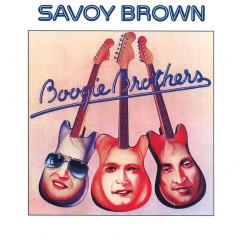 Boogie Brothers - Savoy Brown