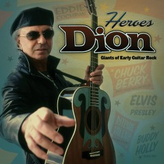 Heroes: Giants of Early Guitar Rock - Dion