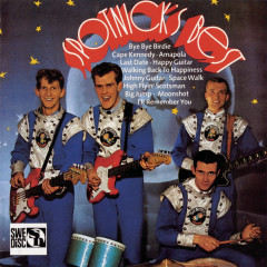 Spotnick's Best - The Spotnicks