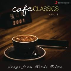 Cafe Classics, Vol. 1