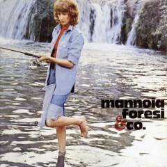 Mannoia Foresi & Co. - Fiorella Mannoia
