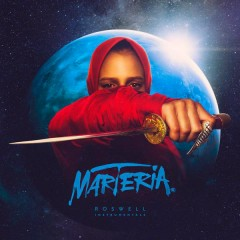 Roswell (Instrumentals) - Marteria