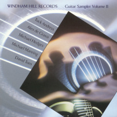 Guitar Sampler Volume II - Various Artists