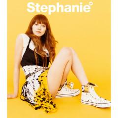 Friends - Stephanie