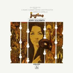 Justine (Original Soundtrack Recording)