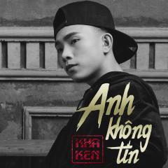 Anh Không Tin (EP)