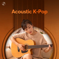 Acoustic K-Pop - TAEYEON, Hong Jae Mok, YOUHA, ROSÉ