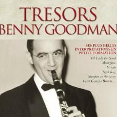 Trésors Benny Goodman - Benny Goodman