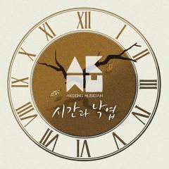 Time & Fallen Leaves - AKMU
