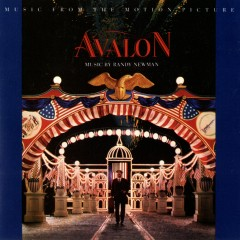 Avalon - Original Motion Picture Score - Randy Newman