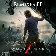 World War Z Remixes EP - Marco Beltrami