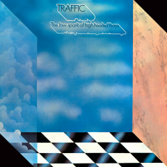 The Low Spark Of High Heeled Boys - Traffic
