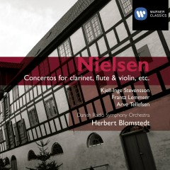 Symphonic Rhapsody/ Helios Overture/ Saga Drom etc - Herbert Blomstedt