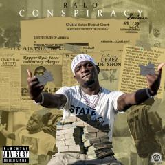 Conspiracy (Deluxe) - Ralo
