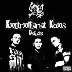 Kontrolleret Kaos (Deluxe) - Ude Af Kontrol