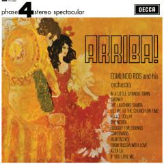 Arriba! - Edmundo Ros & His Orchestra