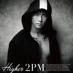 HIGHER (TAECYEON Verison) - 2PM