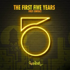 The First Five Years - First Contact - Various Artists