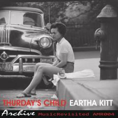 Thursday's Child - Eartha Kitt, Henri René & His Orchestra