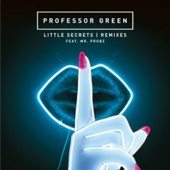 Little Secrets (Remixes)