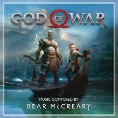 God of War (PlayStation Soundtrack) - Bear McCreary