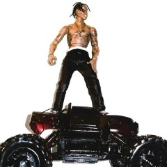 Rodeo (Expanded Edition) - Travis Scott