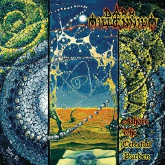 Ashore the Celestial Burden - Dark Millennium