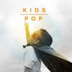 Kids Pop - Various Artists