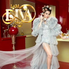 DIVA (I AM DIVA) (Single) - Thu Minh