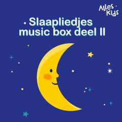 Slaapliedjes music box (Deel II) - Alles Kids, Kinderliedjes Om Mee Te Zingen, Slaapliedjes