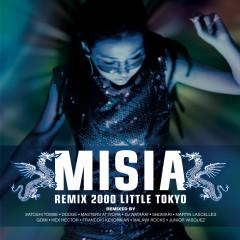 Misia Remix 2000 Little Tokyo - MISIA