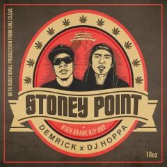 Stoney Point - Demrick, DJ Hoppa
