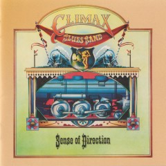 Sense of Direction - Climax Blues Band