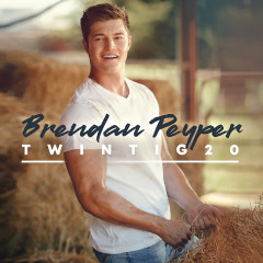 Twintig20 - Brendan Peyper