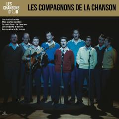 Les chansons d'or - Les Compagnons De La Chanson