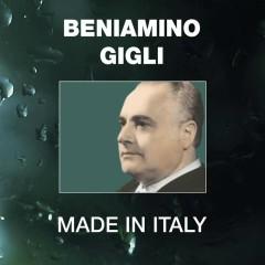 Made In Italy - Beniamino Gigli