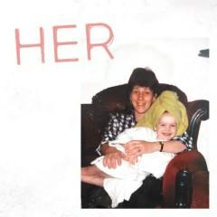 Her (Single) - Anne-Marie