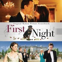 First Night - Morgan Pochin