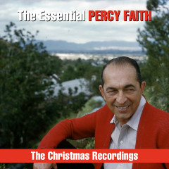 The Essential Percy Faith - The Christmas Recordings - Percy Faith & His Orchestra