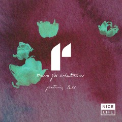 Down For Whatever (feat. Pell) - Imad Royal, Pell
