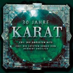 30 Jahre Karat - Karat